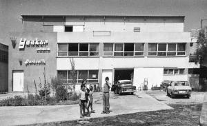 1977 Yenkur Atelye Akçay cad. 12