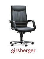 Girsberger 1993